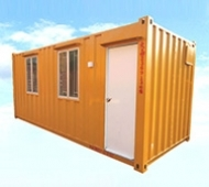 Movable Container Office (Type B)
