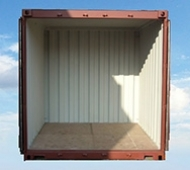 Movable Container Stores